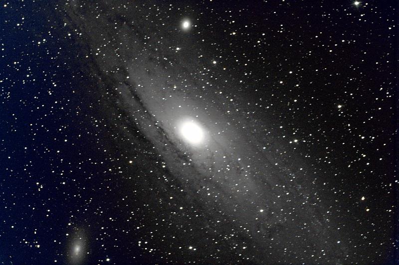 Distant Galaxies